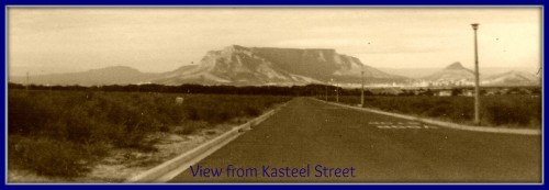 1973 view from Kasteel strat